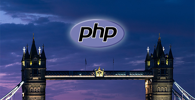 .net projects and clients represented by .net logo over tower bridge